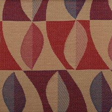 Merlot Decorator Fabric by Duralee