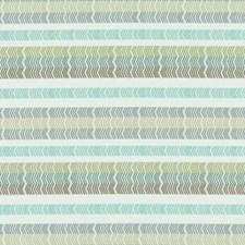 Seafoam Herringbone Decorator Fabric by Duralee