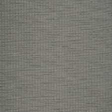 Pewter Small Scale Woven Decorator Fabric by Trend