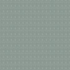 Aqua Novelty Decorator Fabric by Fabricut