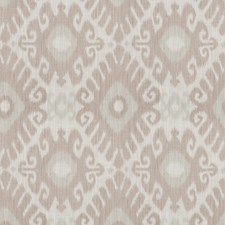 Dusty Rose Global Decorator Fabric by Trend