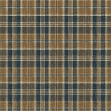 Heritage Check Decorator Fabric by Fabricut