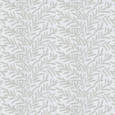 Ecru Embroidery Decorator Fabric by Fabricut