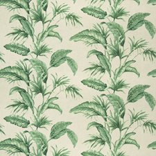 Cameo Leaves Decorator Fabric by Trend