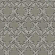 Ash Lattice Decorator Fabric by Trend