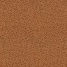 Terra Cotta Embroidery Decorator Fabric by Stroheim