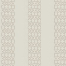 Meringue Embroidery Decorator Fabric by Stroheim