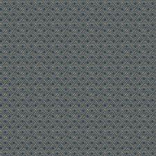 Chambray Lattice Decorator Fabric by Fabricut