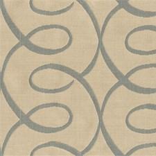 Vapor Lattice Decorator Fabric by Kravet
