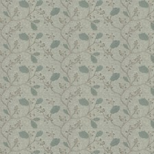 Resort Embroidery Decorator Fabric by Trend
