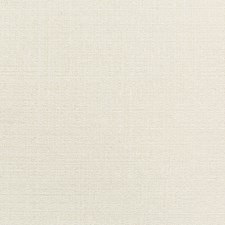 White/Ivory Solid Decorator Fabric by Kravet