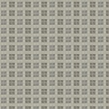 Grey Small Scale Woven Decorator Fabric by Fabricut
