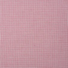 Berry Plaid Decorator Fabric by Lee Jofa