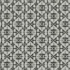 Black Pepper Asian Decorator Fabric by Trend
