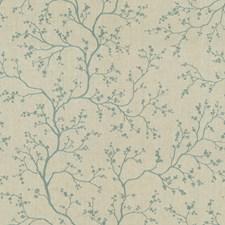 Lagoon Botanical Decorator Fabric by Kravet