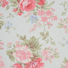 Bermuda Blue Decorator Fabric by RM Coco