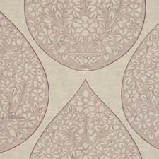 Violet Decorator Fabric by RM Coco