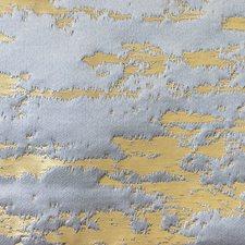 Golden Sky Decorator Fabric by Scalamandre