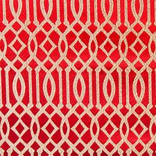 Rubi Decorator Fabric by Scalamandre