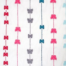 Happy Party Decorator Fabric by Scalamandre