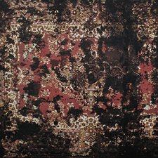 Port Wine Shade Decorator Fabric by Scalamandre