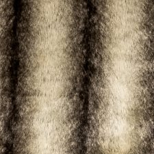 Faux Silver Fox Decorator Fabric by Scalamandre