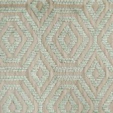Aqua Harbor Decorator Fabric by Scalamandre