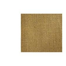 Naples Yellow Decorator Fabric by Scalamandre