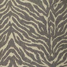 Graphite Decorator Fabric by RM Coco