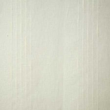 Cream Stripe Decorator Fabric by Pindler