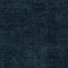 Midnight Blue Decorator Fabric by Maxwell