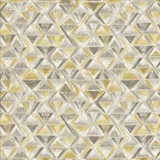 Sulfur Decorator Fabric by Kasmir