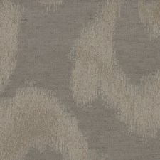 Taupe Contemporary Decorator Fabric by Andrew Martin