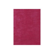 Cerise Solids Decorator Fabric by Andrew Martin