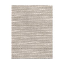 Ivory Herringbone Decorator Fabric by Andrew Martin