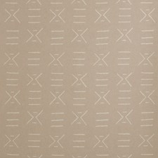 Plaster Ethnic Decorator Fabric by Andrew Martin