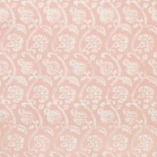 Blush Botanical Decorator Fabric by Kravet