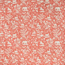 Cherry Animal Decorator Fabric by Kravet