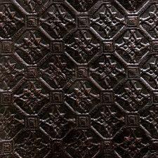 Black Decorator Fabric by Scalamandre