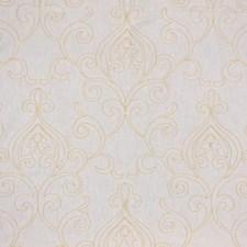 Heavy Cream Decorator Fabric by RM Coco