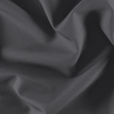 Grey Plain Decorator Fabric by JF