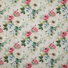 Blossom Traditional Decorator Fabric by Pindler