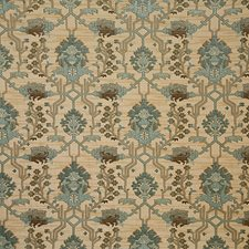 Lagoon Tapestry Decorator Fabric by Pindler