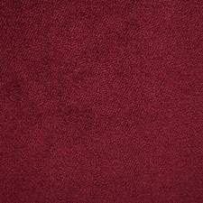 Garnet Solid Decorator Fabric by Pindler