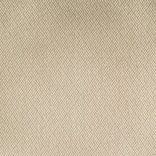 Linen Geometric Decorator Fabric by Greenhouse
