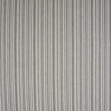 Ebony Stripe Decorator Fabric by Greenhouse