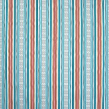 Adobo Stripe Decorator Fabric by Greenhouse