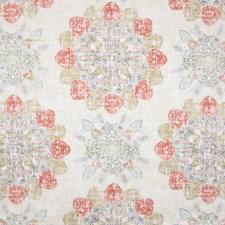Champagne Suzani Decorator Fabric by Greenhouse