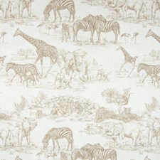 Sisal Novelty Decorator Fabric by Greenhouse