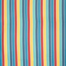 Regatta Stripe Decorator Fabric by Greenhouse